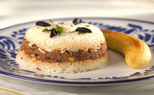 Menu, recetas, cocina | Menú Perú