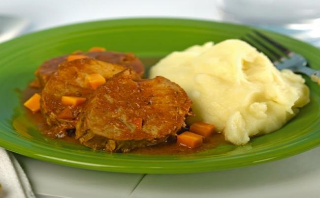 Asado de Res (Receta Peruana) « La Cocina de Perejilda