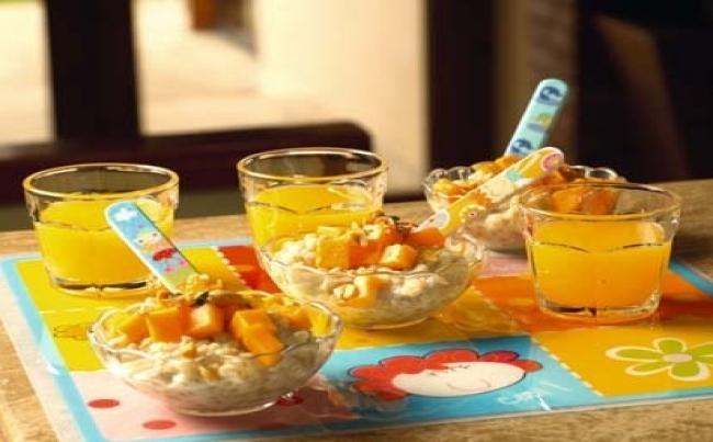 Dulce de trigo recetas menu per - Trigo dulce tudela ...