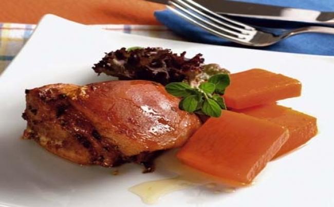 Lech n al horno recetas menu per for Lechon al horno de cocina