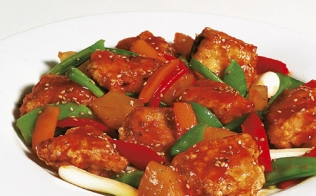Pollo arrebozado con pi a recetas menu per for Cocinar con 20 soles