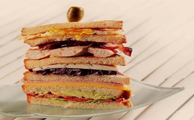 Supersándwich