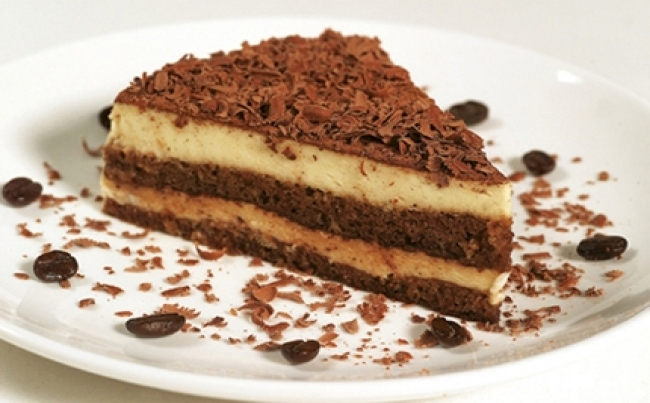 Peruvian Tiramisu Recipe — Dishmaps